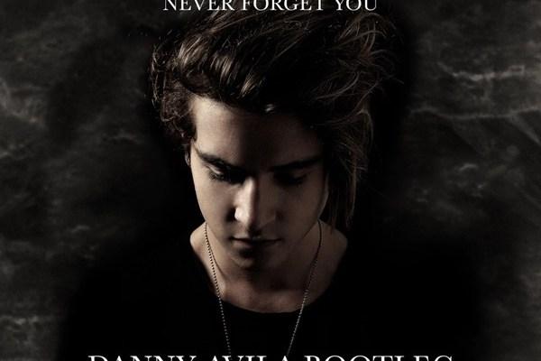 never forget you danny avila