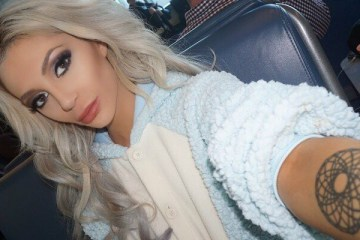 caroline burt one hundred