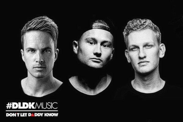 armada invites #dldkmusic