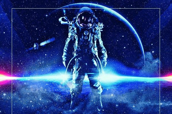 blastjacker astronaut