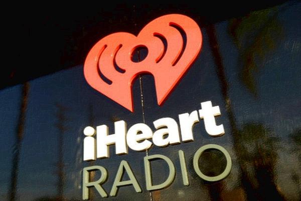 iHeartRadio canada 2016