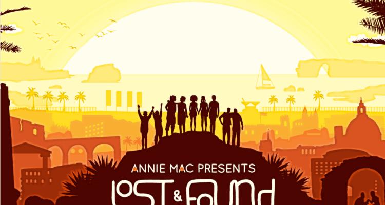 lost found festival