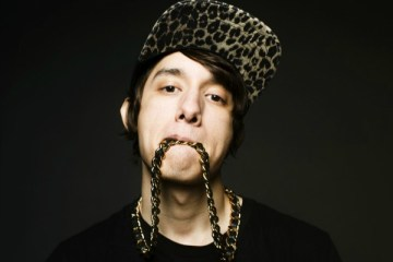 crizzly crunk & wired