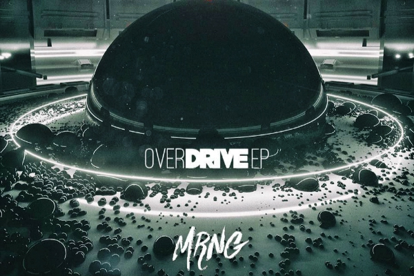mrng overdrive ep