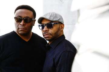 octave one love by machine tour
