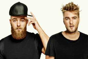 showtek year mix 2016