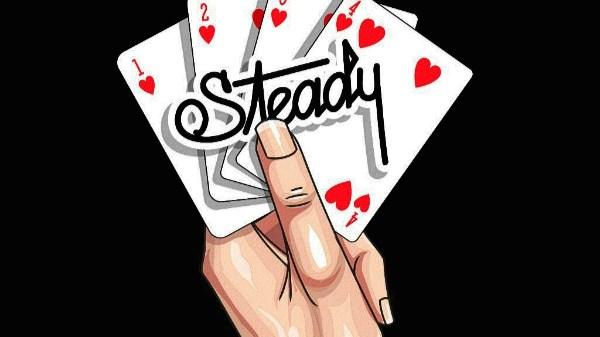 vice steady 1234 music video