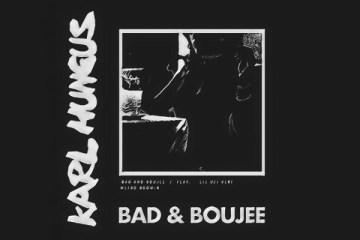 hungus bad and boujee