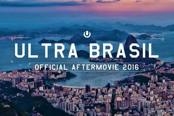 ultra brasil 2016 aftermovie