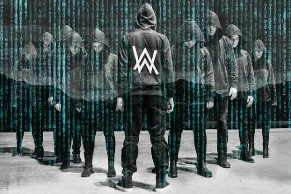 alan walker faded official music video