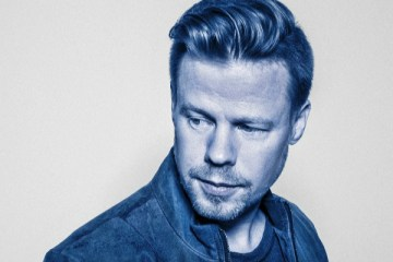 ferry corsten blueprint