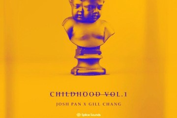 josh pan childhood vol 1