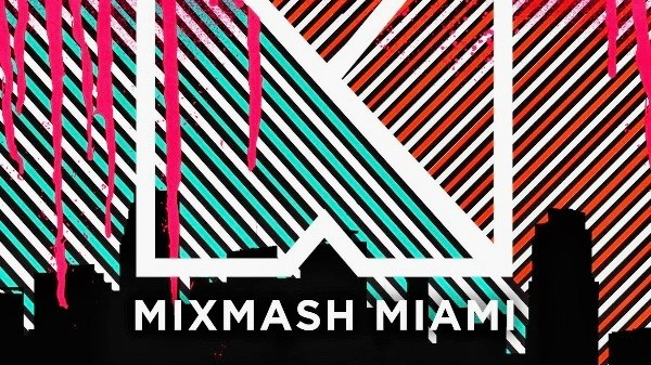 mixmash miami music week
