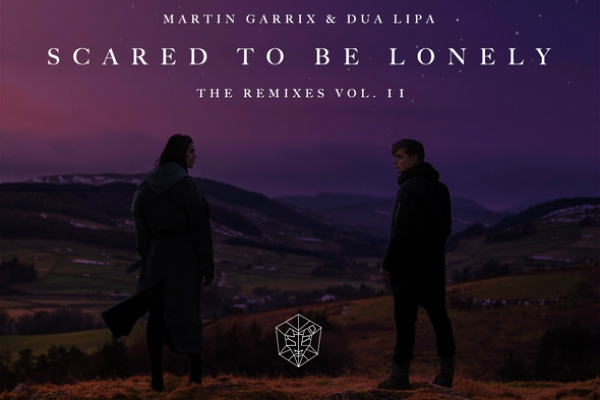 martin garrix scared to be lonely remixes vol 2