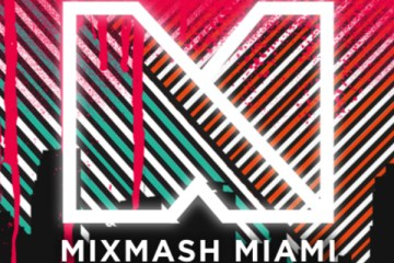 live mixmash miami 2017