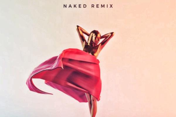 mickey valen naked