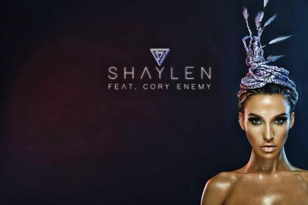 shaylen just a little bit video