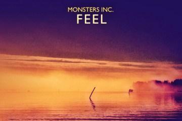 monsters inc feel