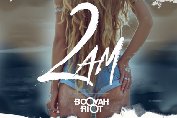 booyah riot 2am