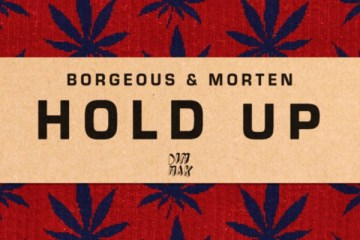 borgeous hold up