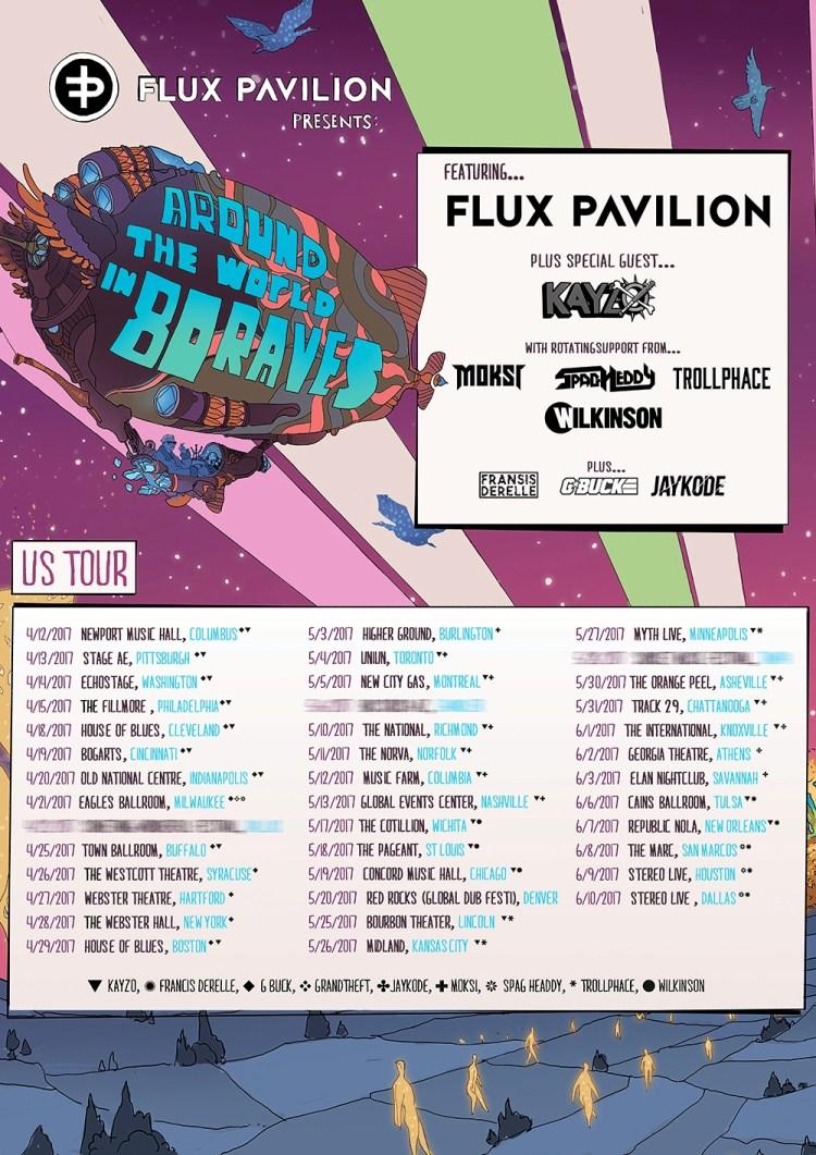 Flux Flyer