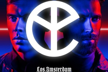 yellow claw los amsterdam