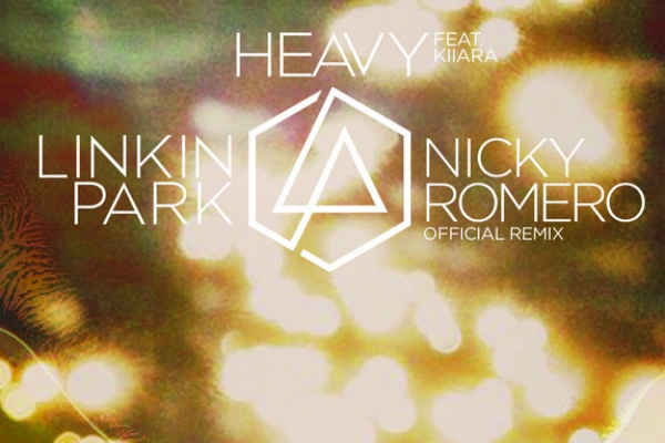 nicky romero heavy