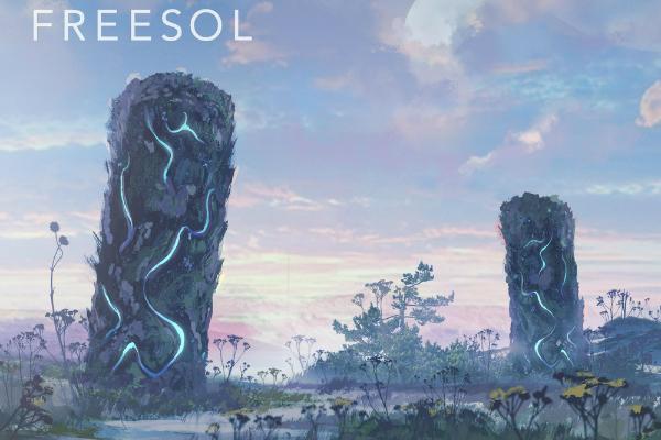 seven lions freesol