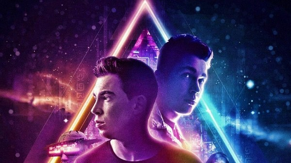 hardwell creatures of the night