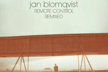 jan blomqvist remote control