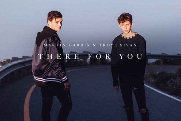 martin garrix there for you