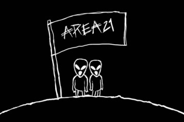 area21 we did it