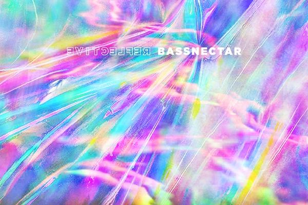 bassnectar reflective preorder