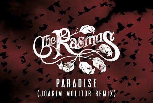 the rasmus paradise