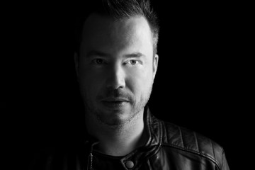 sander van doorn mant array