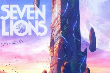 seven lions where i wont be found ep