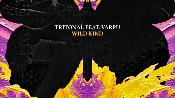 tritonal wild kind