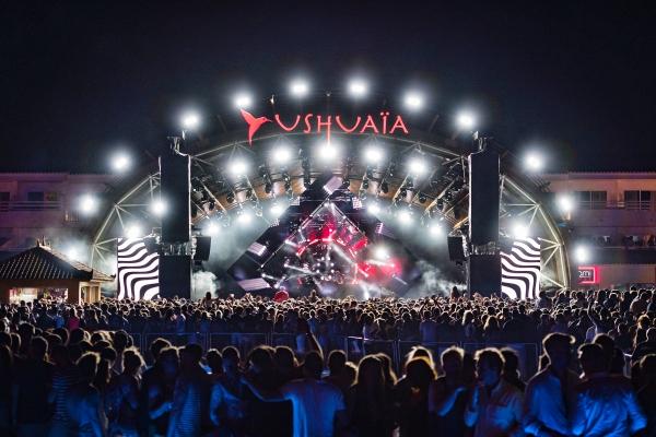 ushuaia ibiza opening party