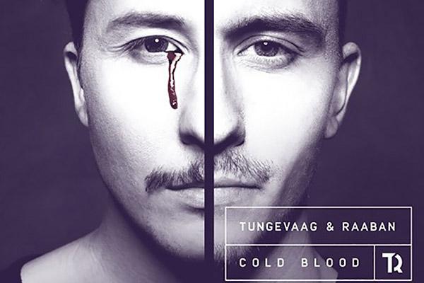 Tungevaag & Raaban - Cold Blood