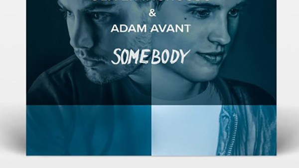 Oliver Ingrosso & Adam Avant - Somebody (Josef Bamba Remix)