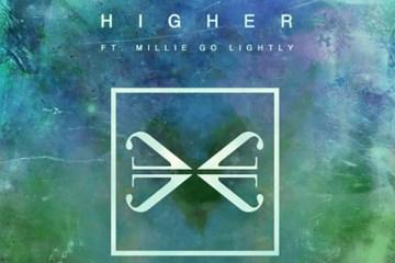 jackLNDN - Higher