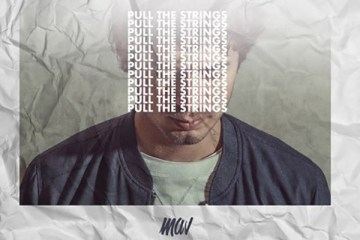 Maverick - Pull The Strings (Tunaki Remix)