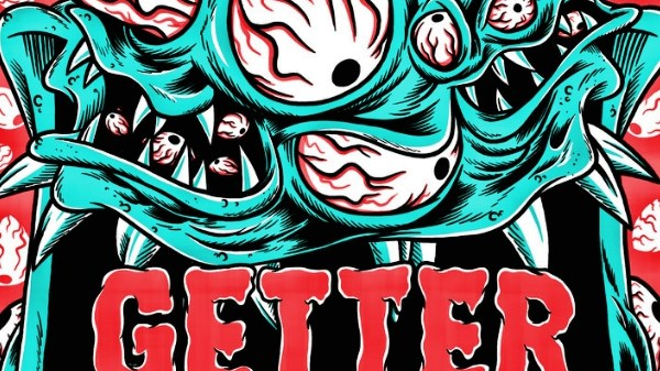getter big mouth tour