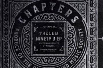 Thelem - Ninety 3 EP