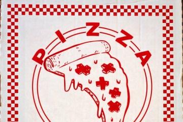 martin garrix pizza