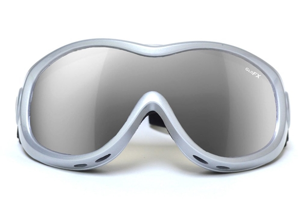 glofx ski diffraction goggles