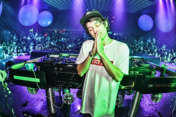 crizzly hits