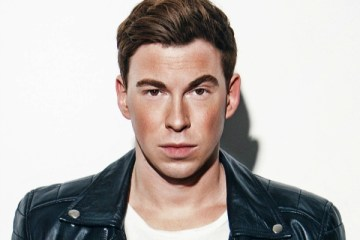 hardwell dj awards 2017