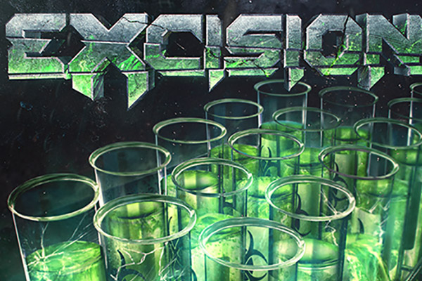Excision - Virus: The Remixes