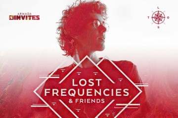 lost frequencies friends ade 2017